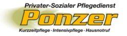 Privater Sozialer Pflegedienst Ponzer